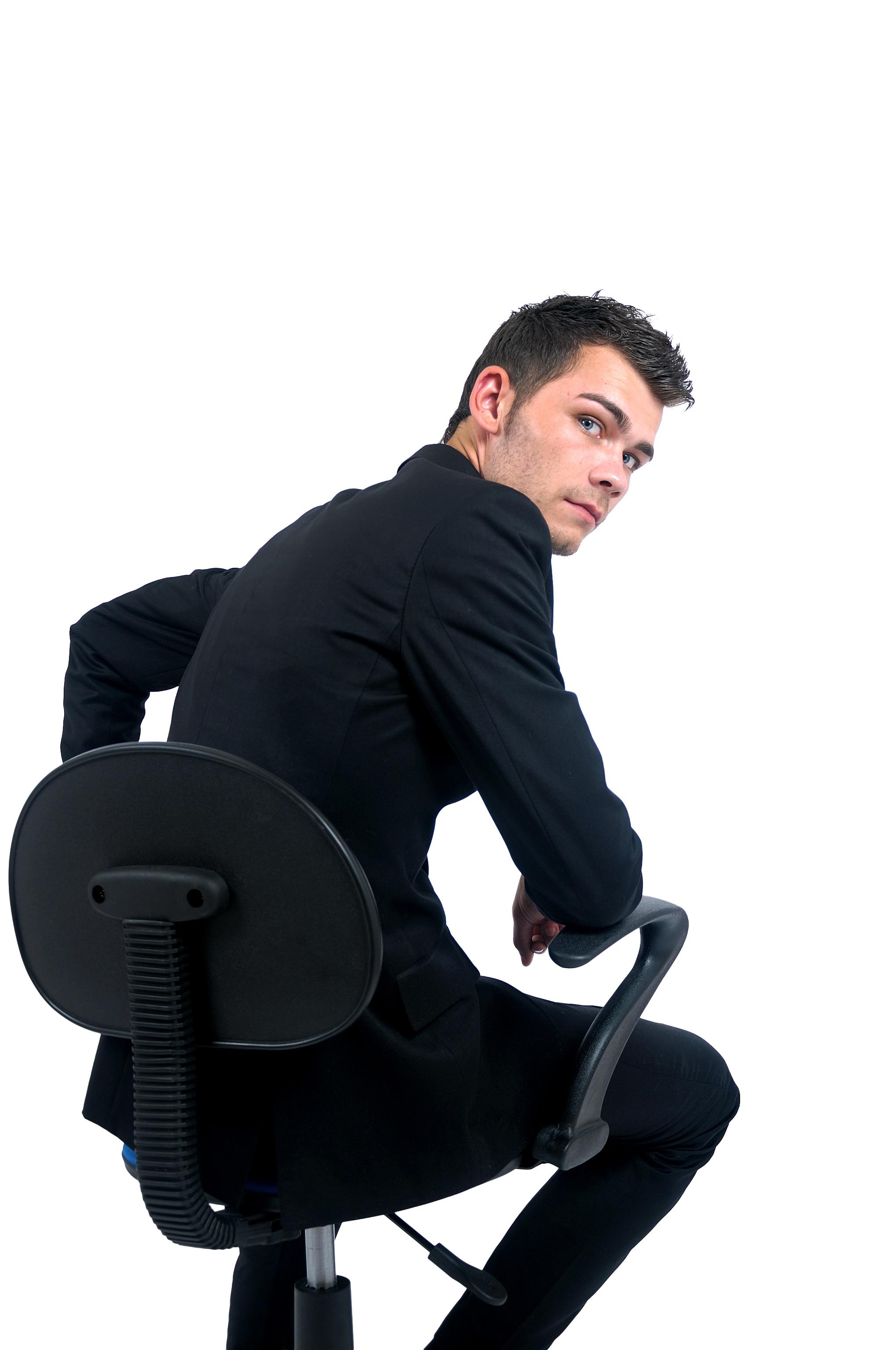 Purtroppo la vita ¨ una maratona della seduta Siamo seduti tante ore alla scrivania in ufficio ci sediamo in macchina o sui mezzi pubblici ci sediamo per