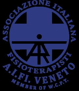Logo AIFI Veneto blu scuro