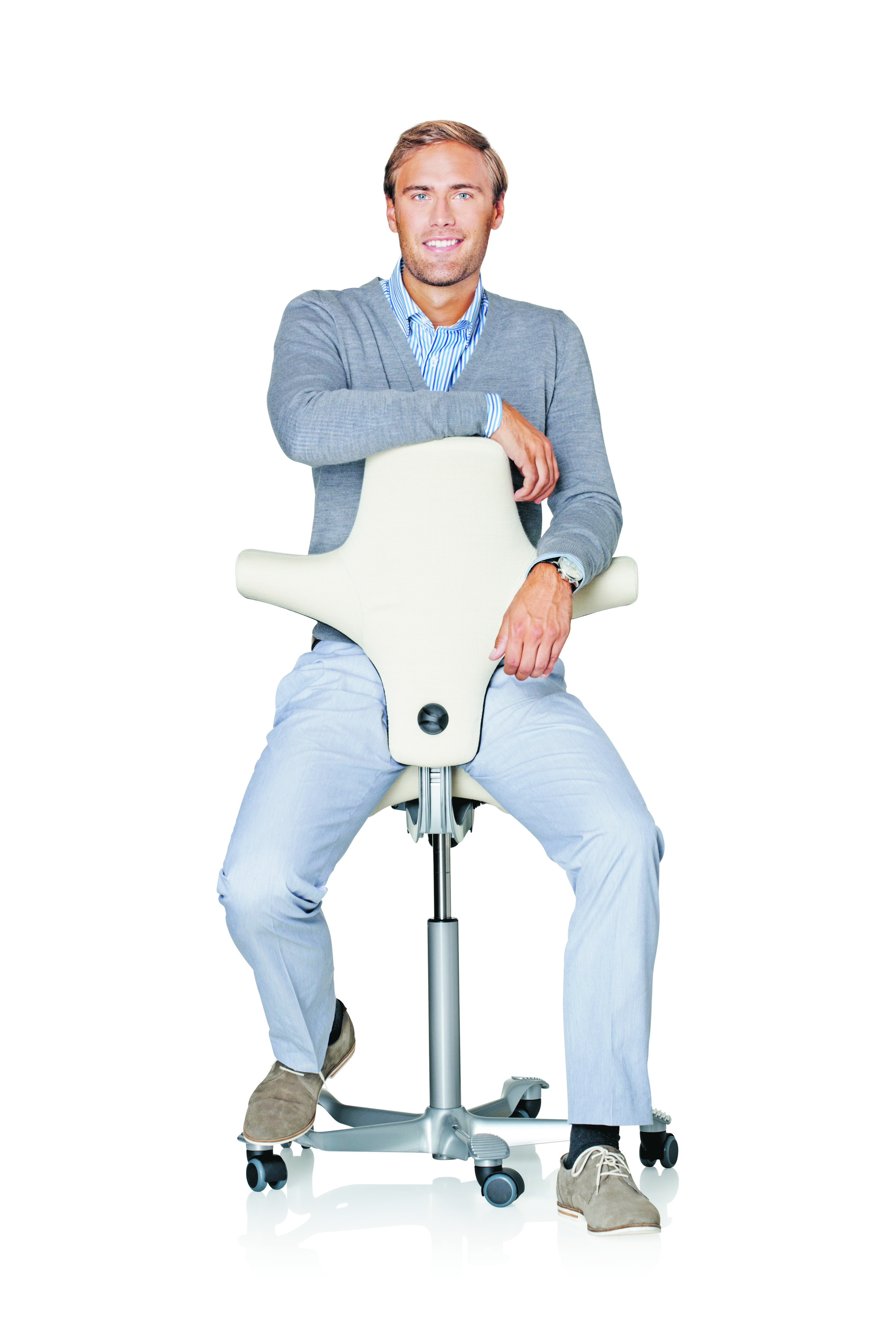 Ergonomico ¨ una parola molto di moda Tanti strumenti vengono definiti pi¹ o meno a proposito ergonomici se tastiere tavoli tele andi materassi