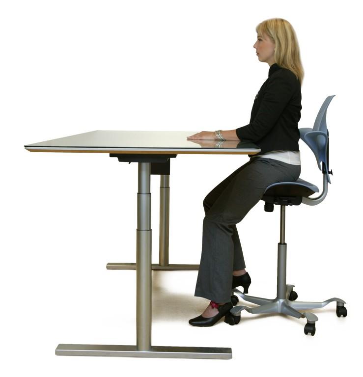 Hag Sedie Per Ufficio.Hag Spazioergonomia