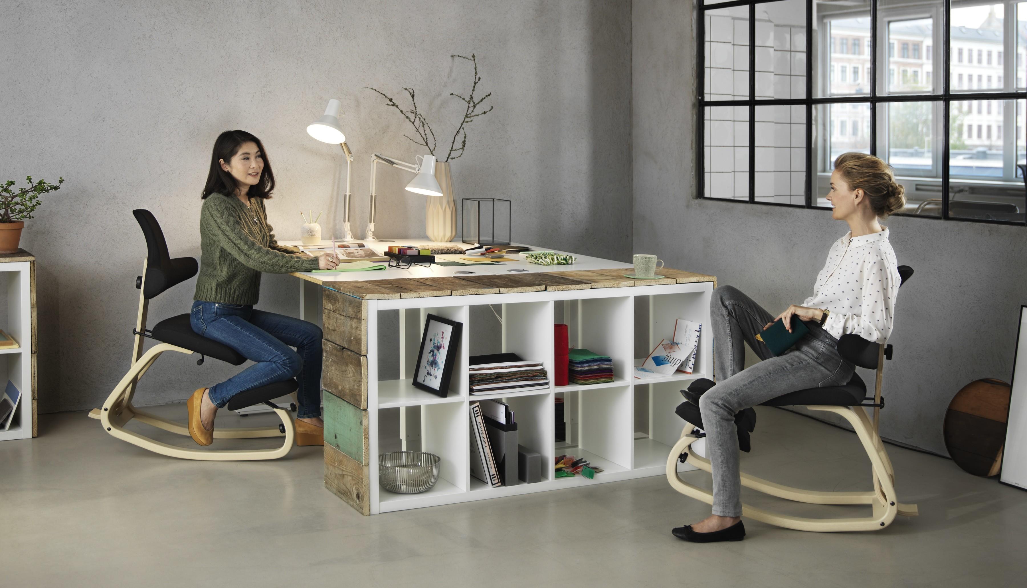 Sedie ergonomiche spazioergonomia for Sedia ergonomica